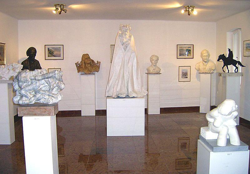 Márton László Emlékmúzeum
