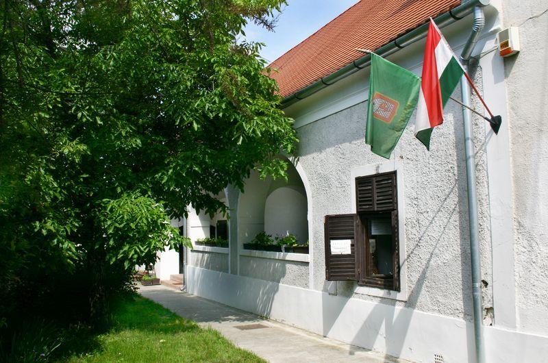 Városi múzeum Iskolamúzeum